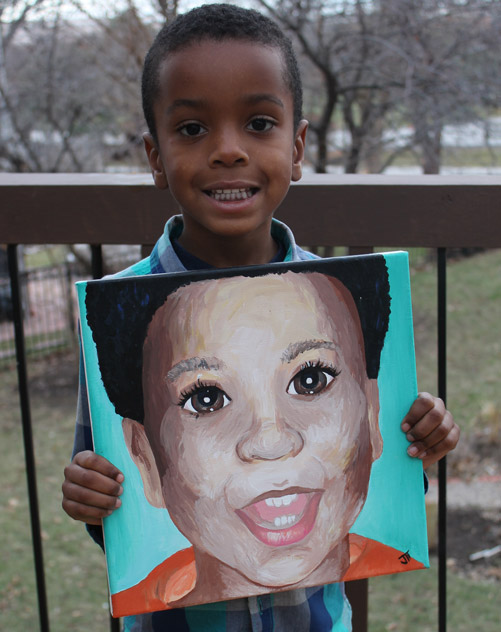 painting-jay-child-portrait-johnston-work-poseWpainting